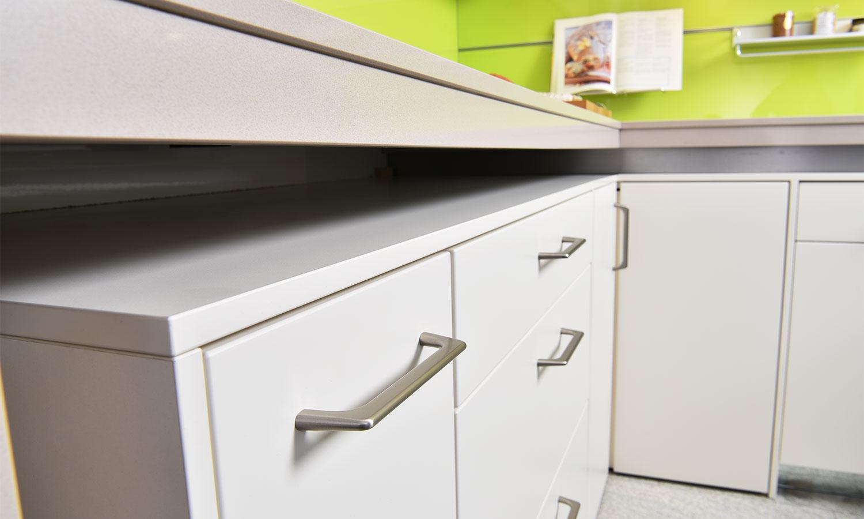 Großzügig Küche Abstellflächen Nz Galerie - Ideen Für Die Küche ...