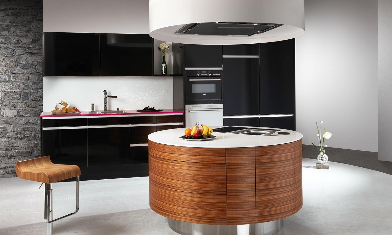 Großzügig Küche Renovieren Lange Insel Galerie - Küche Set Ideen ...