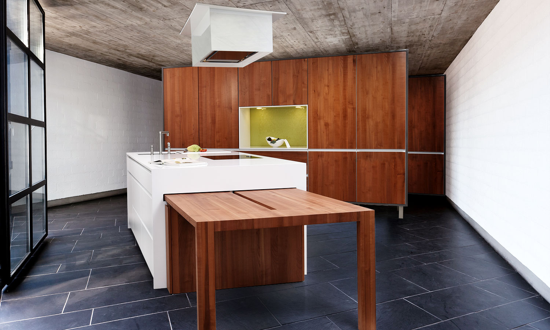 Küchen Inspirationen küchen lang küchen ag