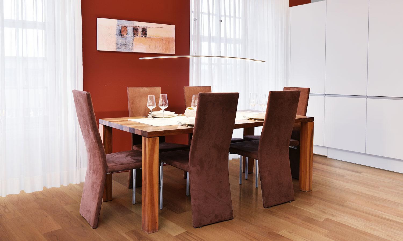 Wohndesign - Lang Küchen AG